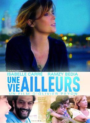Жизнь в другом месте / Une vie ailleurs (2017)
