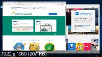 Windows 10 Pro VL RS5 G.M.A. v.18.10.18 (x64/RUS)