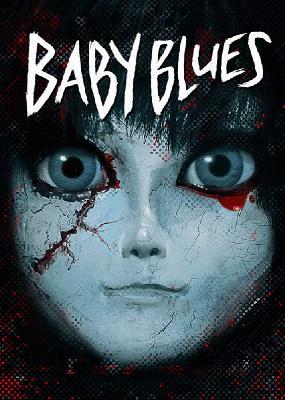 Голубоглазый (Блюз младенца) / Baby Blues (Gui ying: Baby Blues) (2013)