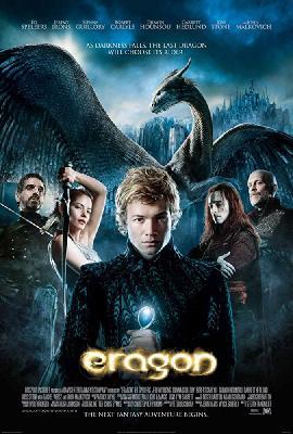Эрагон / Eragon (2006)