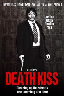 Поцелуй смерти / Death Kiss (2018)