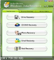 Stellar Phoenix Windows Data Recovery Technician 8.0.0.0